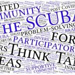 The SCUBA Think Tank